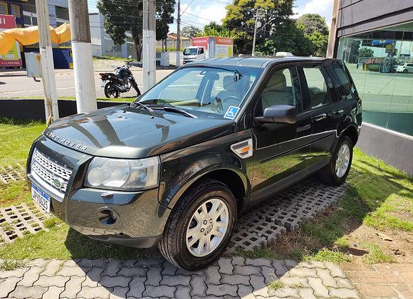 Land RoverFreelander SE