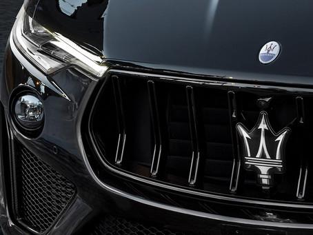 Expressas: Maserati lançará em 2021 o novo crossover Grecale