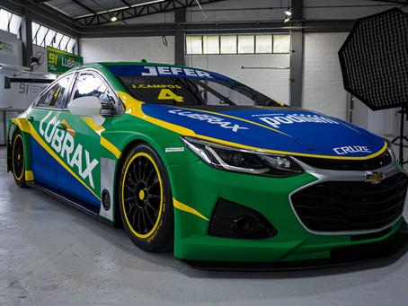 Stock Car: Equipe de Rodolpho Mattheis chega forte para a abertura da temporada 2021