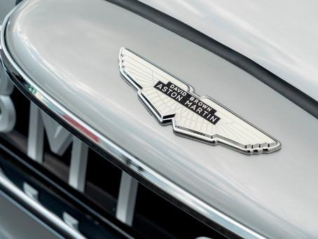 UK Motors é a nova representante da Aston Martin e da McLaren no Brasil