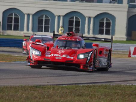 Endurance: Pipo Derani e Felipe Nasr conquistam pole position nas 12 Horas de Sebring