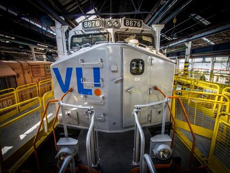 Ferrovia: VLI e Tora iniciam serviço integrado para movimentação de cargas da Braskem