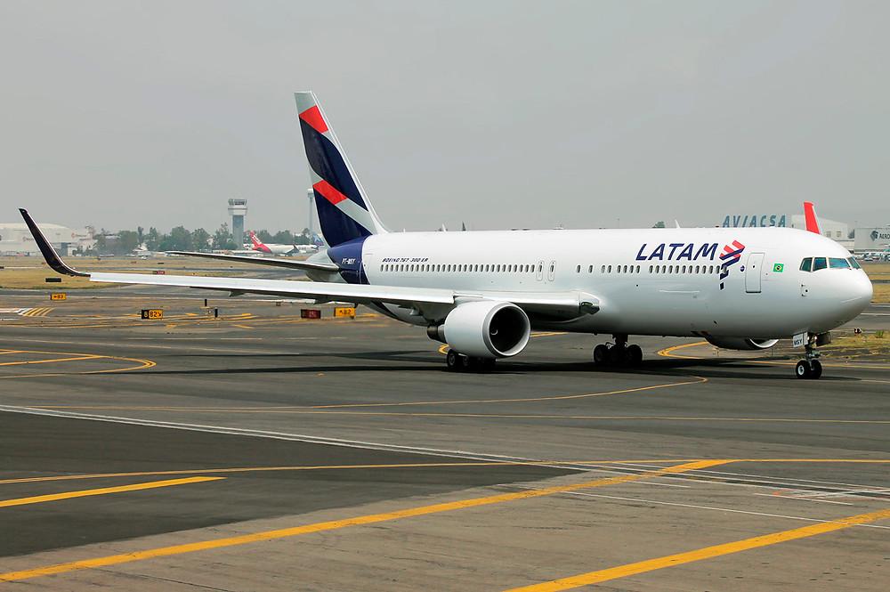 Aviação: Demanda por voos domésticos cai 85% em junho em relação a 2019