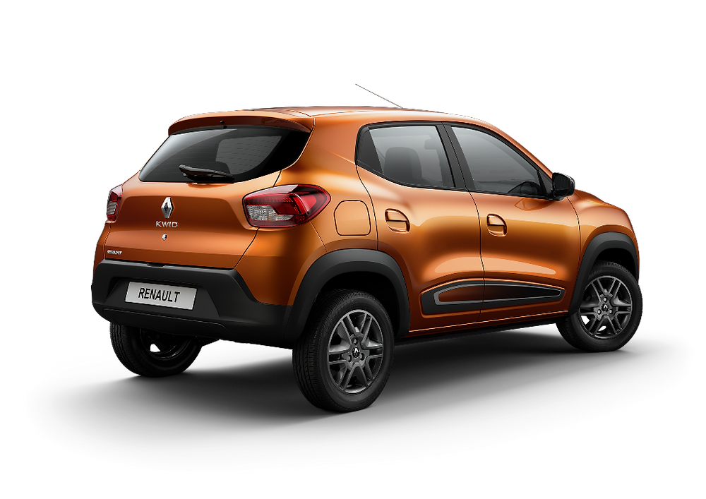 Renault consolida chegada do novo Kwid com mais um lote de pré-venda do modelo