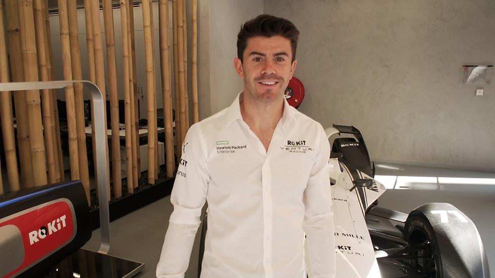 Vídeo: Uma visita à sede da equipe Venturi de Fórmula E no Mônaco
