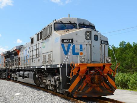 No dia do Ferroviário (30) VLI continua trabalhando na formação de profissionais do setor