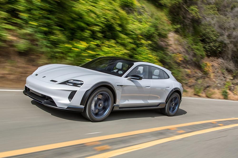 Para a Porsche, S de sustentabilidade é selo para todos os fornecedores da marca