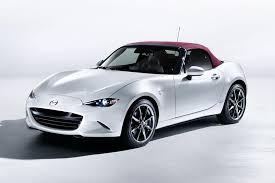 Expressas: Mazda completa 100 anos com séries especiais