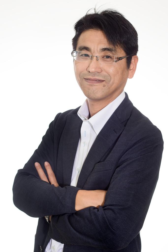 Hitoshi Mano_Vice-Presidente de Operações e Manufatura da Nissan América Latina