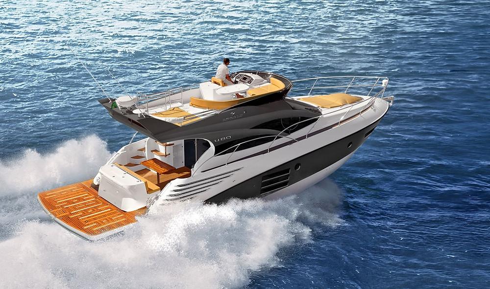 Quer comprar um barco? Confira 5 dicas antes de fechar o negócio