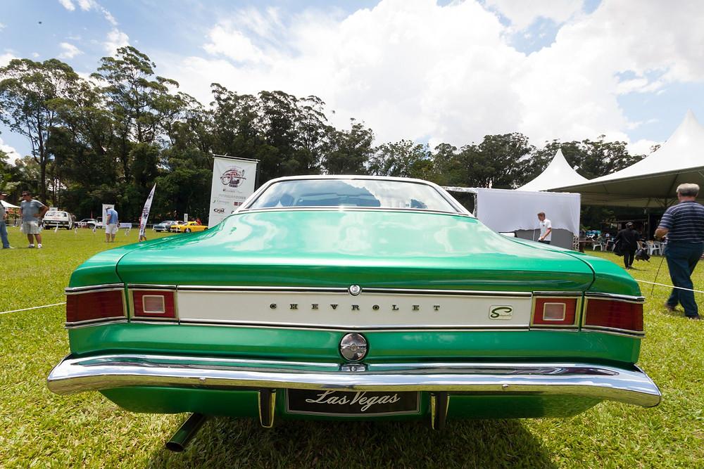 Chevrolet Opala, 50 anos da pedra preciosa da GM do Brasil