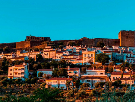 Turismo: 7 pequenos destinos do Alentejo que são cheios de charme