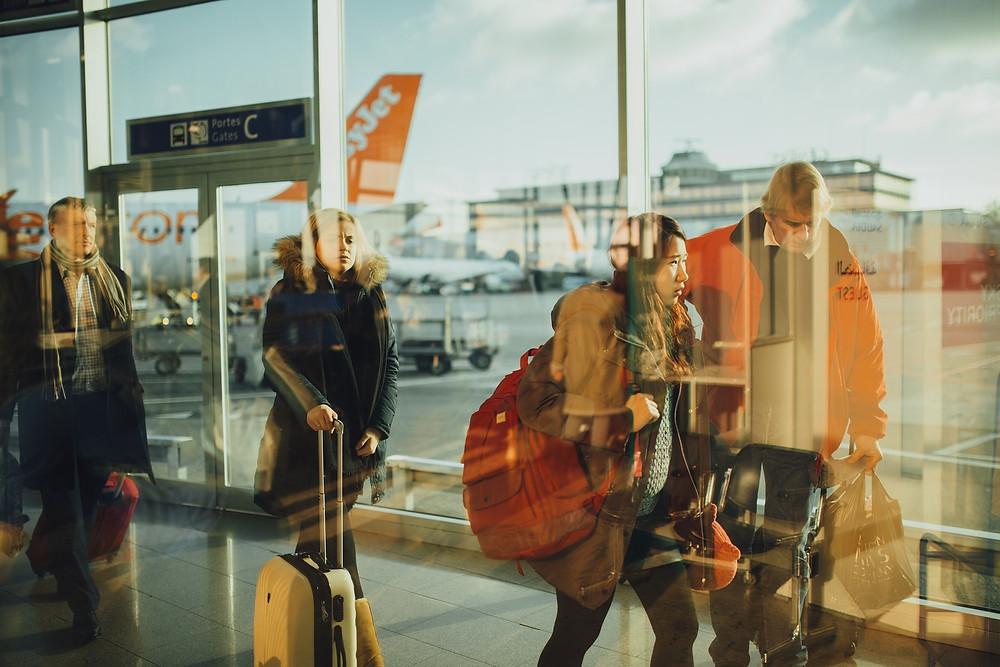 Saiba quais são os seus direitos quando o seu voo atrasa ou sua bagagem é perdida