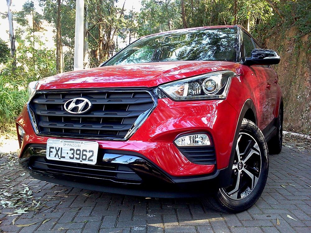 Segundo agência de pesquisa, Hyundai é a concessionária que mais recebeu visitantes por loja em 2018