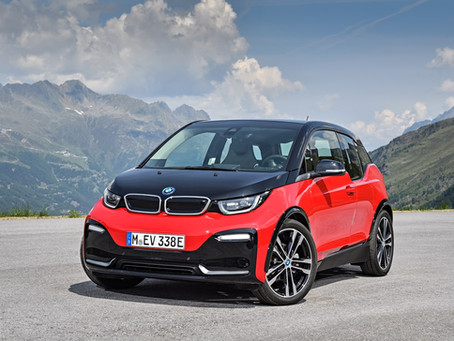 Novo BMW i3 BEV Full 2020 chega ao mercado brasileiro a partir de R$ 237.950