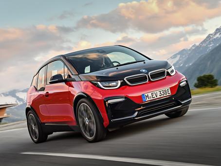 Com 300 veículos eletrificados vendidos em 2019, BMW atinge 180 pontos de recarga no Brasil