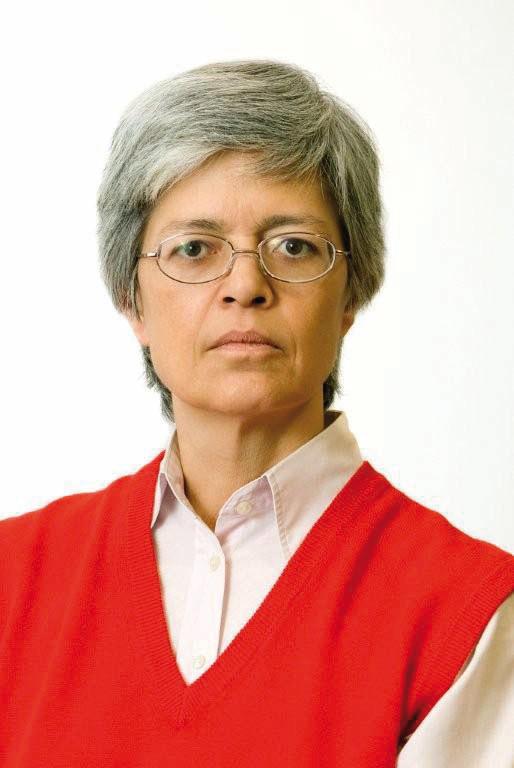 Letícia Costa é sócia-diretora da Prada Assessoria