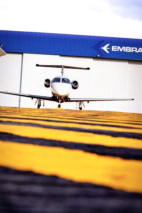 Após acordo em que pagará US$ 205,5 milhões, Embraer reitera todas suas estimativas financeiras e de entregas para 2016
