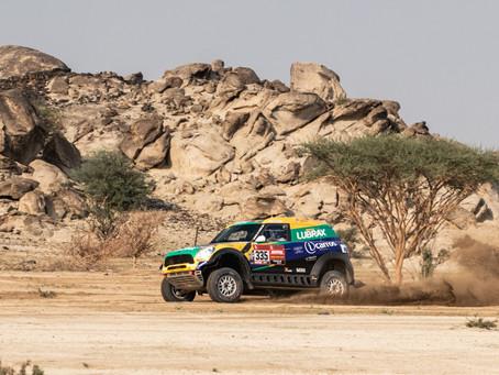 Dakar 2021: Portugal e Brasil ao ataque