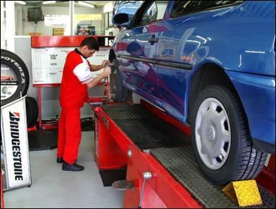 Bridgestone ensina os 10 mandamentos para o bom desempenho do pneu