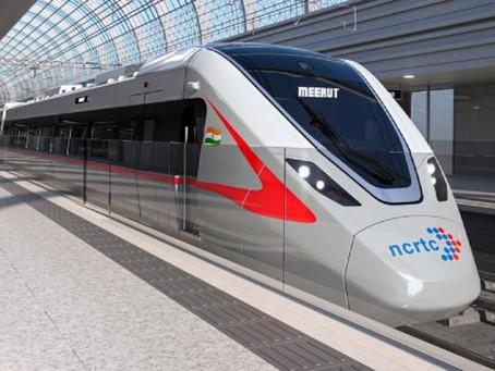 Ferrovia: Índia anuncia investimento sem precedentes em ferrovias