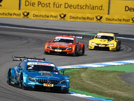 DTM: Paffett e Mercedes-AMG vencem na abertura da temporada em Hockenheim. Farfus termina em 15º