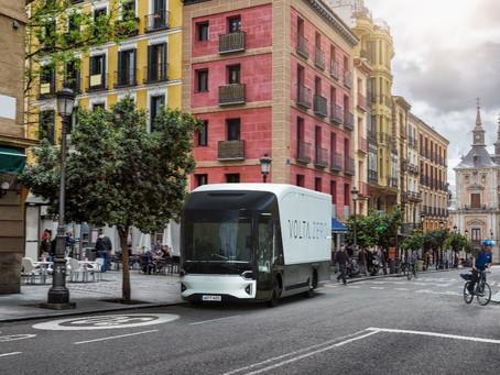 O Volta Zero faz sua estreia na Espanha como parte de seu circuito de eventos europeus