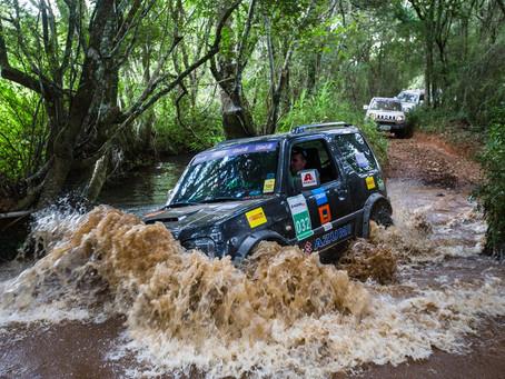 Tiradentes em Minas Gerais foi o cenário para o primeiro encontro do Suzuki Day
