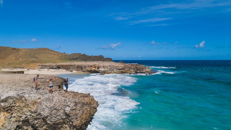Turismo: Aruba, a Ilha Feliz, aposta no turismo sustentável e na proteção do meio ambiente