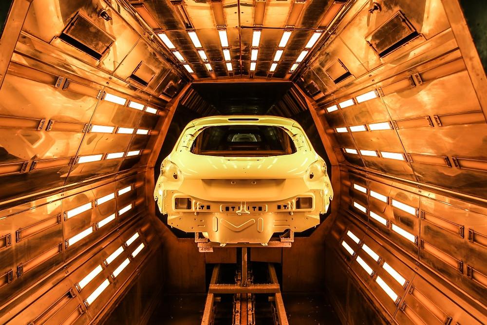 PSA estreia motor PureTech Flex no novo Peugeot 208, o mais econômico do Brasil, segundo a empresa.