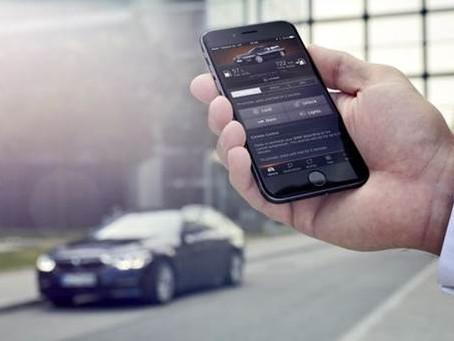 Inicialmente para smartphones com sistema iOS, BMW digitaliza e personaliza avisos de recall no celu