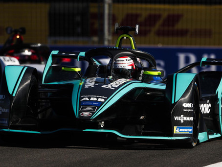 Fórmula E: Após maus resultados, Jaguar Racing e Nelson Piquet Jr oficializam separação