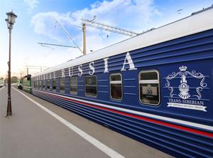 Viagens de trem pela ferrovia transiberiana, quatro rotas de sonho operadas pela empresa russa IRT