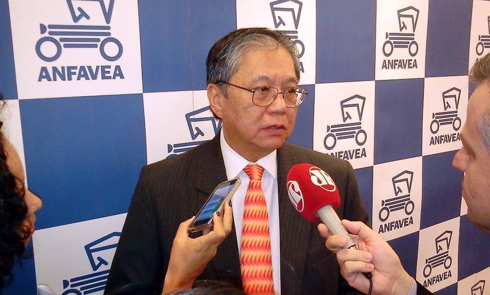 Luiz Moan - ANFAVEA