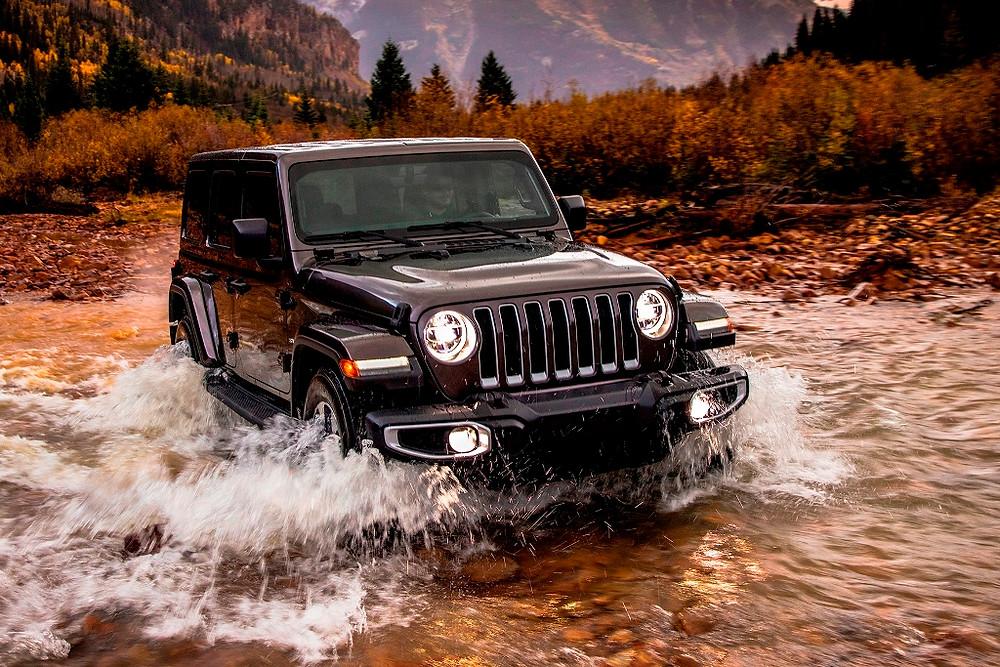 O bom momento da Fiat e Jeep no Brasil