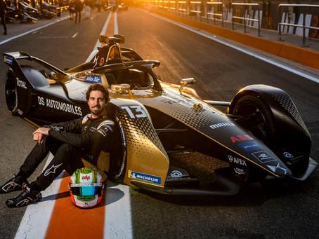 Fórmula E: Português Félix da Costa inicia em Riade a defesa do título