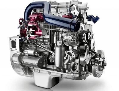 FPT Industrial entrega mais potência e economia para os novos caminhões da Iveco