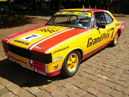 Stock Car homenageará Paulo Trevisan, fundador do Museu do Automobilismo