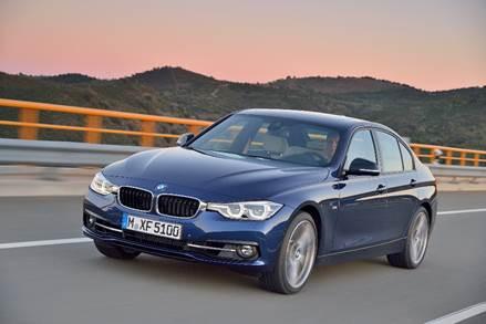 Nova Série 3 da BMW chega ao Brasil em 4 versões a partir de R$ 163.950