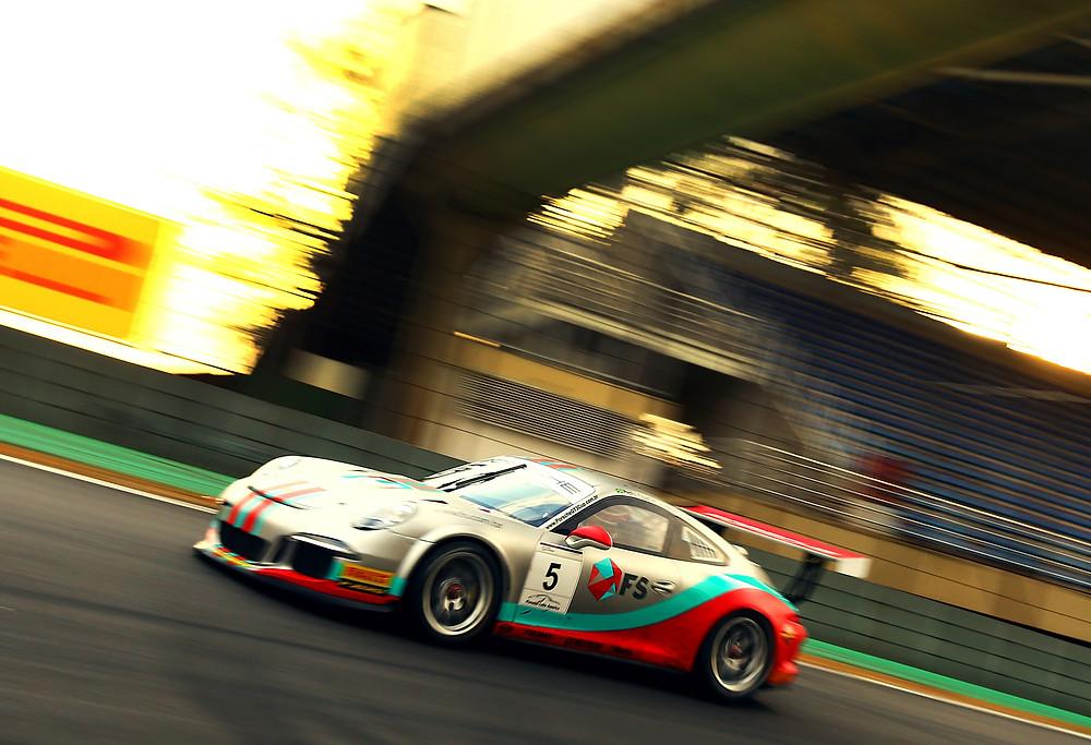 500 km da Porsche GT3 Cup Challenge em Interlagos já tem 65 pilotos confirmados