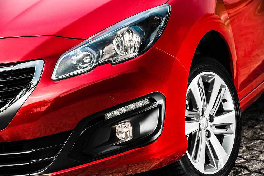 Novo Peugeot 308 chega reestilizado e com a mesma qualidade