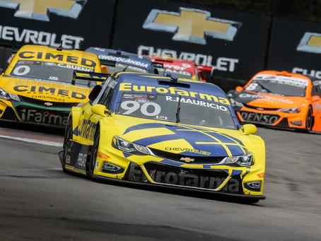Stock Car anuncia as saídas de Tarumã e Curitiba do calendário de 2019. Corridas serão disputadas no