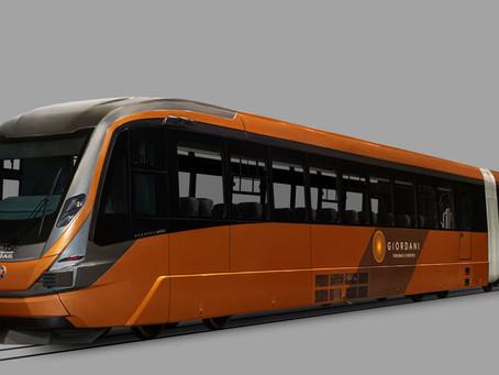 Indústria ferroviária brasileira tem potencial para avançar