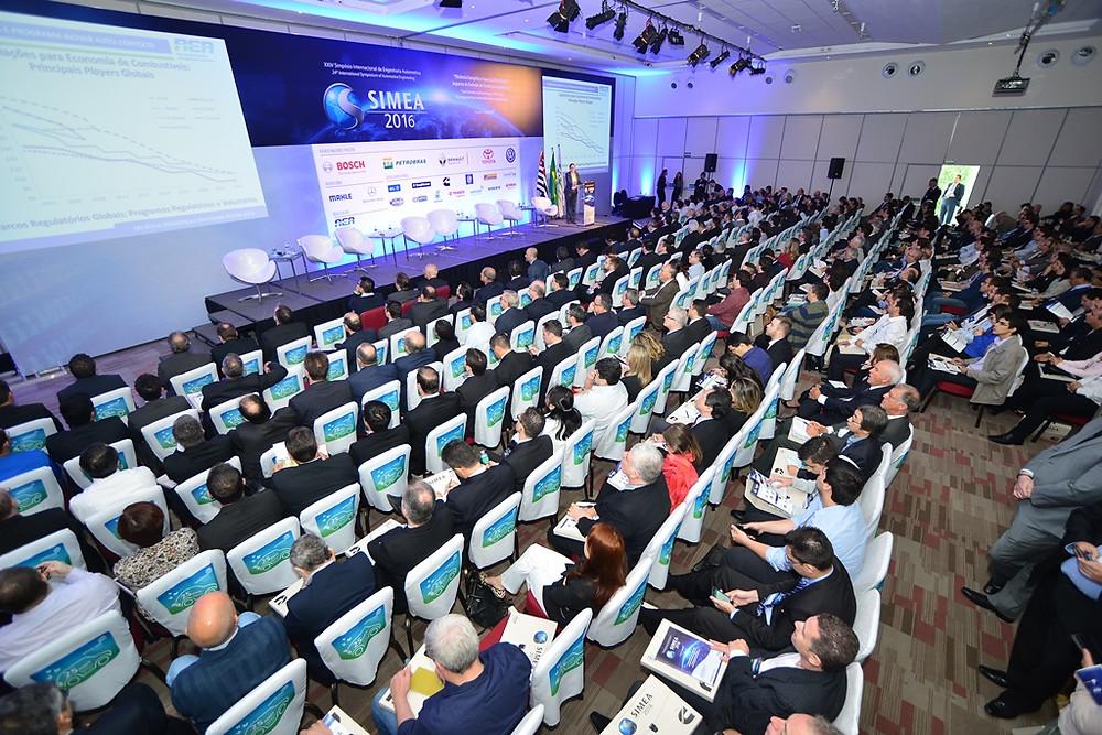 SIMEA 2016 debateu estratégias, inovações e soluções para mobilidade sustentável