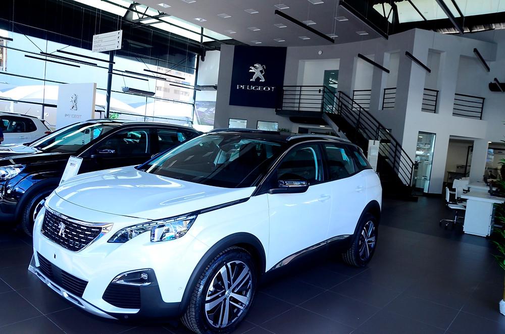 Mercado de veículos usados cresce 4,5% em janeiro