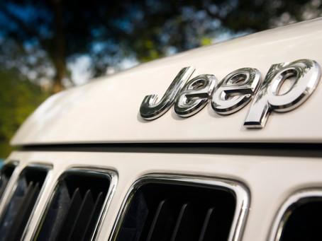 Terceiro modelo do Polo Automotivo Jeep, chega em 2021 com sete lugares e motores turbo