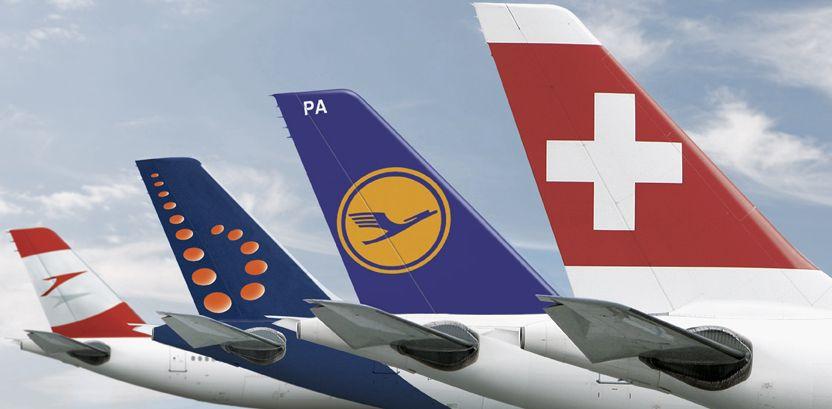 Lufthansa Group com resultado positivo no 1º trimestre de 2016
