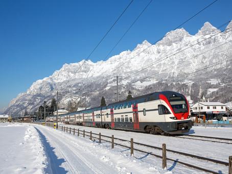 Ferrovia: SBB encomenda mais 60 trens de dois andares da Stadler
