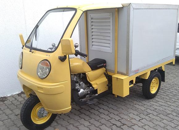 Motocar MCF 200