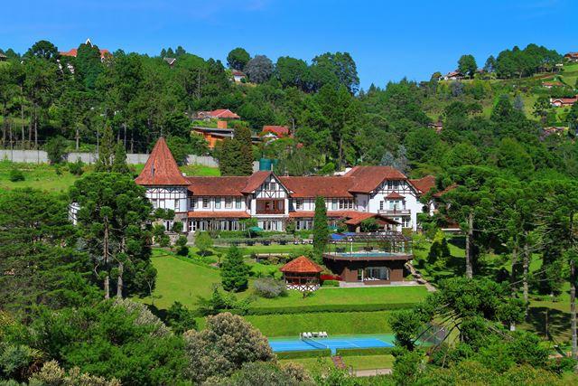 Hotel Vila Inglesa é destacado pelos utilizadores do TripAdvisor